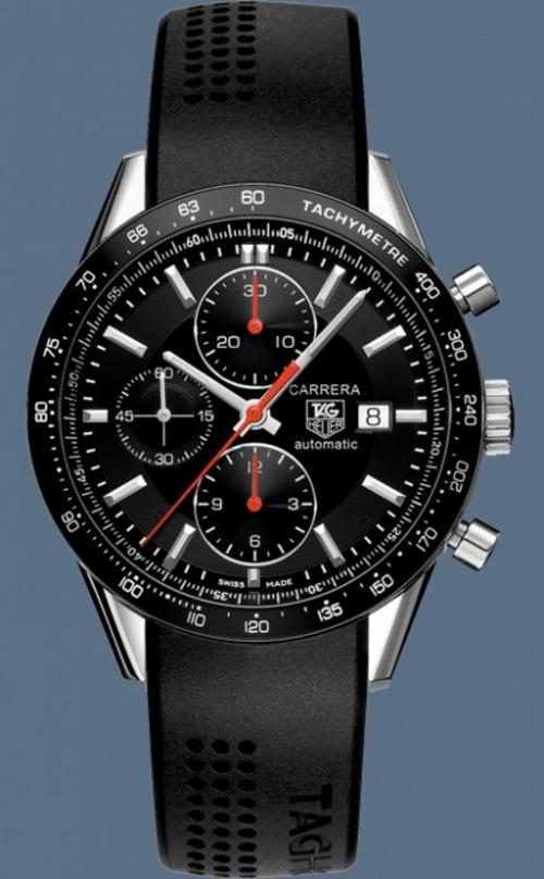 Images of Tag Heuer Carrera Watches Tag Heuer Carrera Automatic