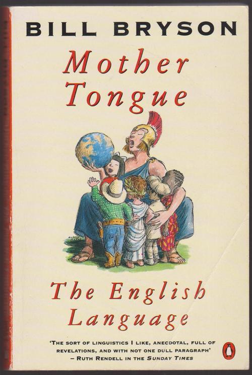 mother thonge