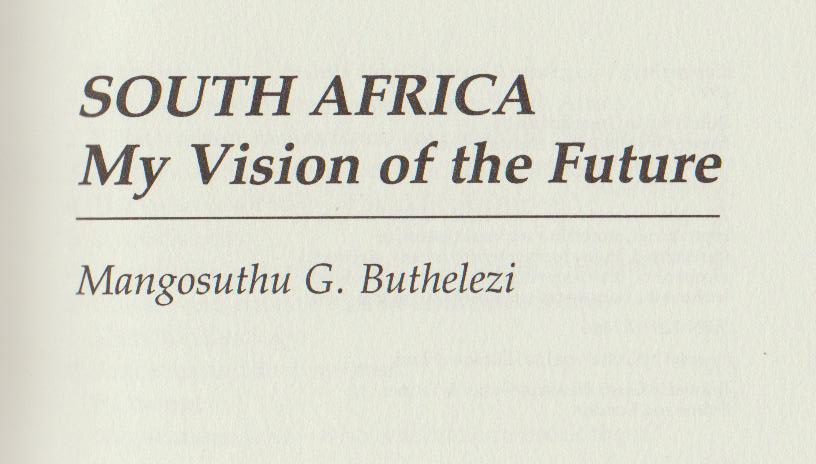 my vision of the future A vision for your future by dr carmen harra 450 i sewed my vision to the very fibers of my being, so that it became inseparable from who i was.