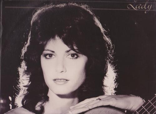 Tessa Ziegler - Lady