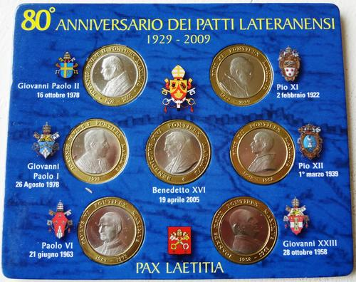 the importance of the lateran treaties of 1929 Popes gradually came to have a secular role as governors of regions near rome   this situation was resolved on 11 february 1929, when the lateran treaty.