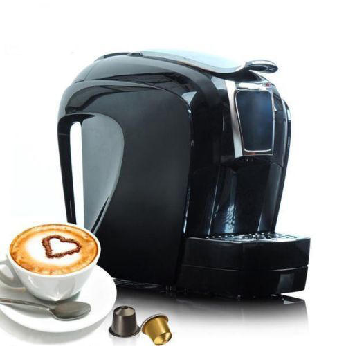 Tea & Coffee Makers  Italy Design Nespresso PodsCapsules  -> Nespresso Za