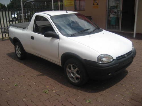 opel opel corsa utility bakkie 1999 model good cond was listed for r37 on 10 mar. Black Bedroom Furniture Sets. Home Design Ideas