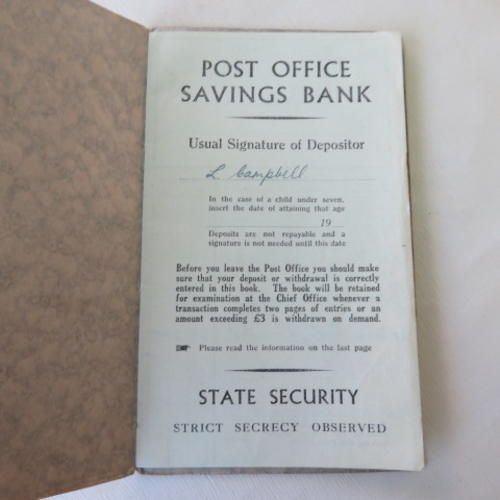 how to close post office savings account