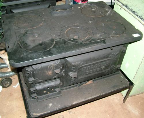 Hobs Stoves Ovens Dover Coal Stove 5 Plate With Oven