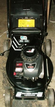 petrol briggs and stratton 450 series 148cc was sold for. Black Bedroom Furniture Sets. Home Design Ideas