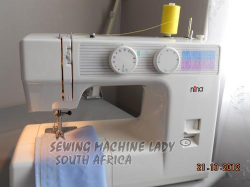 sewing machine buttonhole problems