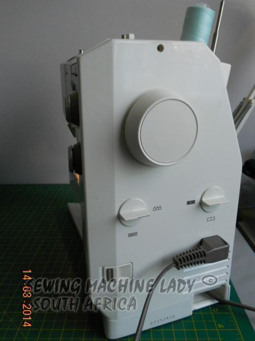 sewing machine needle threader not working