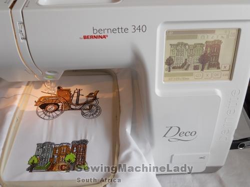 bernette 55 sewing machine manual