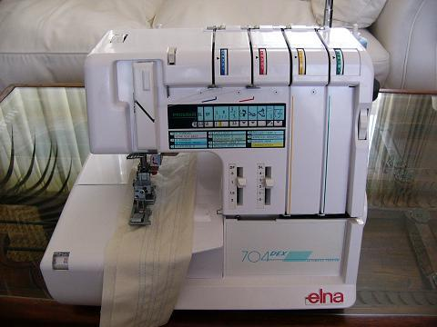 elna 21 sewing machine manual