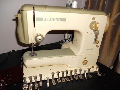 Bernina 1031 Sewing Machine Manual - WordPress.com