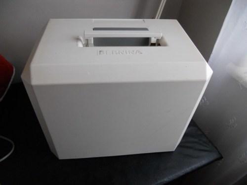 advanced sewing machine