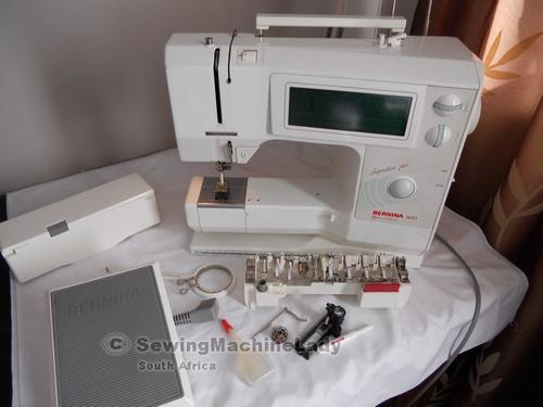 bernina 1630 sewing machine for sale