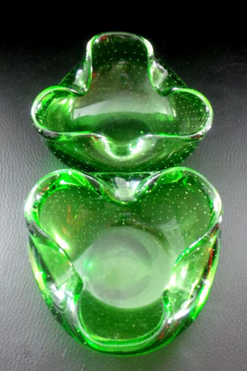 vintage bubble glass eBay