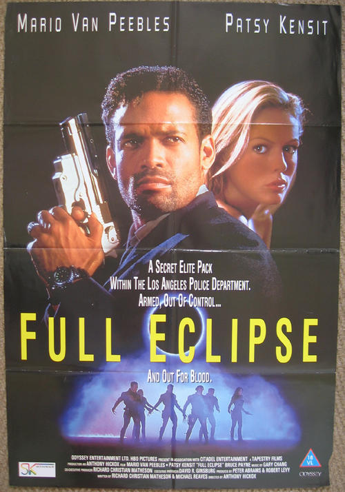 Eclipse soundtrack full download
