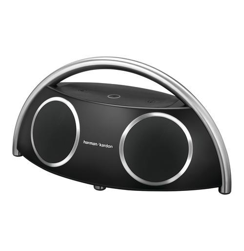 other portable audio visual latest harman kardon goplay wireless docking station was sold. Black Bedroom Furniture Sets. Home Design Ideas