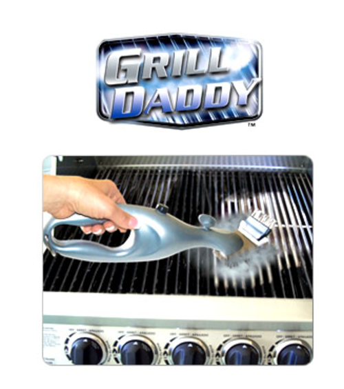 Other laundry cleaning grill daddy as seen on tv