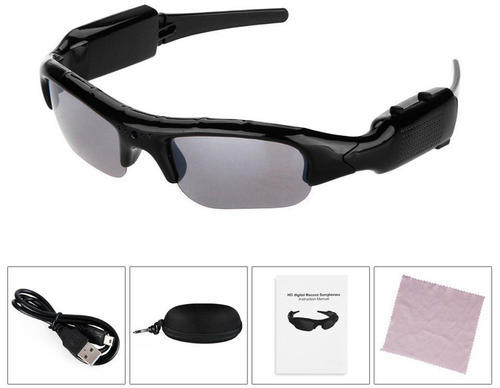 Glasses Frames Johannesburg : Other Gadgets - VIDEO CAMERA SUNGLASSES, VIDEO DV RECORDER ...