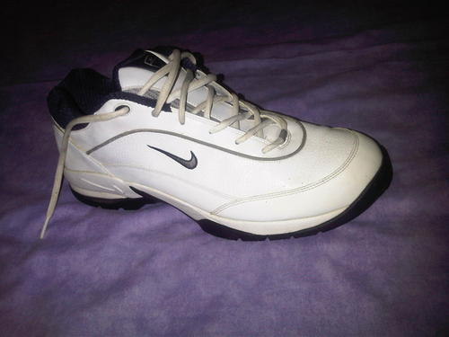footwear apparel new nike air size 12 golf shoes was