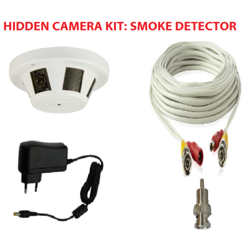 Diy Hidden Camera Diy Hidden Camera Smoke