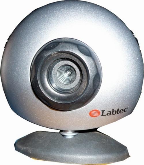 Labtec drivers camera download
