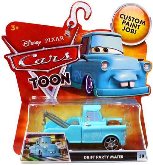 pixar cars mater. Disney Pixar Cars Mater