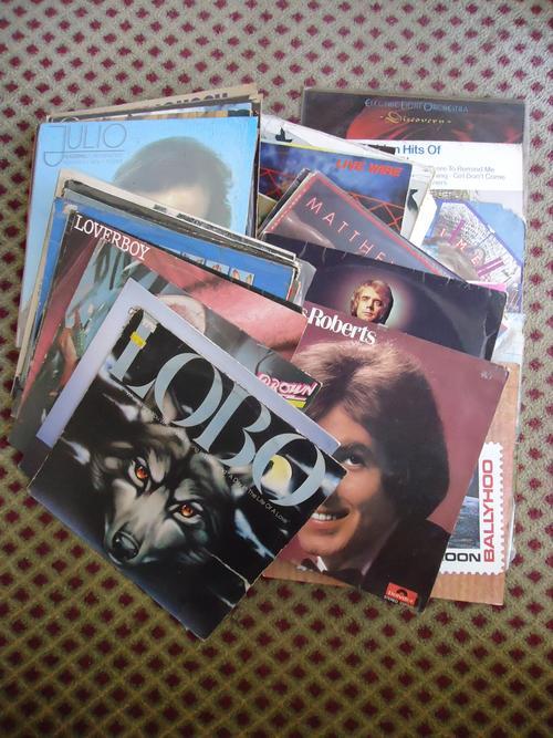 Various - Pop I Jul