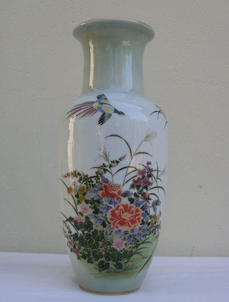 Dolic oriental vase manufacturer, China oriental vases wholesaler