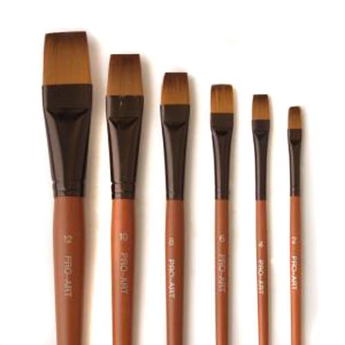 Short Handle Nylon Tube Brushes 93