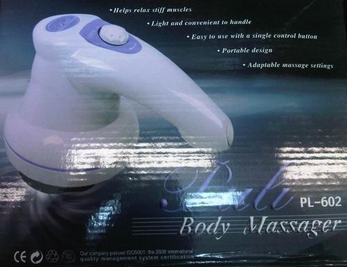 ماساژور لاغری Puli Body Massager