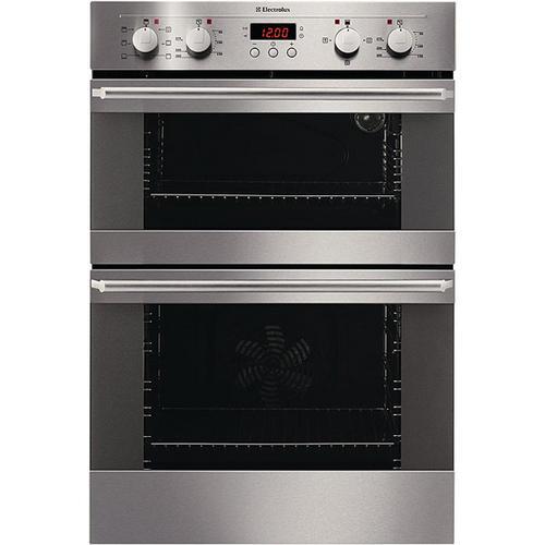 hobs stoves ovens electrolux eye level oven was sold. Black Bedroom Furniture Sets. Home Design Ideas