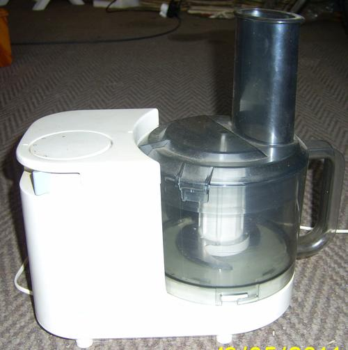 Kenwood Gourmet Food Processor Model A