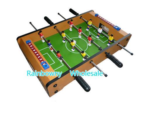 Other Toys Mini Soccer TableKids Foosball
