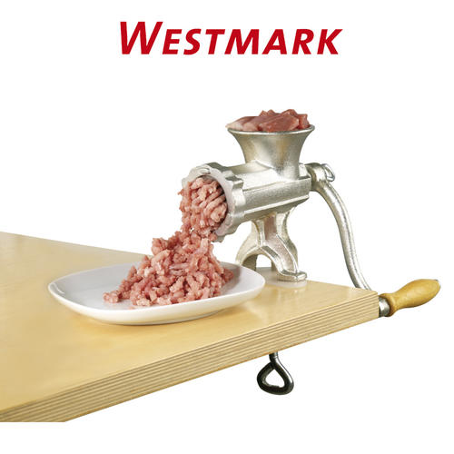 heavy duty manual meat grinder