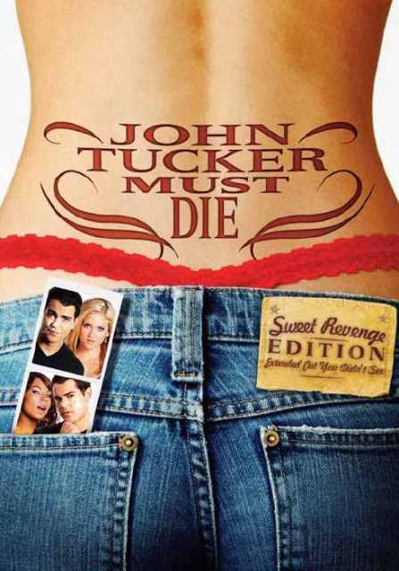 a review of john tucker must die a movie by betty thomas The dvd release of john tucker must die (which has both the theatrical release and a microscopically different extended cut) has a bunch of useless extras, including two meager deleted scenes, a music video from a band you'll never hear from again, the usual lovefest from the cast (i loved working with so-and-so), a bit of ego-stroking.