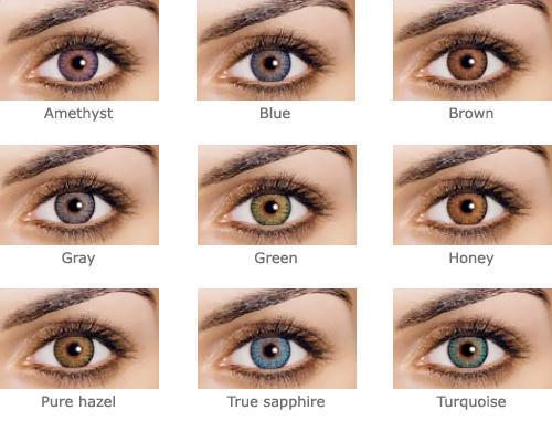 Freshlook Colors Contact Lenses Freshlook Colors Contact