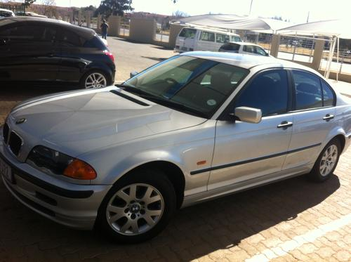 bmw bmw 320d 2001 only 1690000km was listed for r52 000. Black Bedroom Furniture Sets. Home Design Ideas