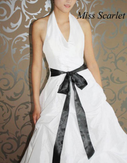 THIS STUNNING GOWN WILL MAKE