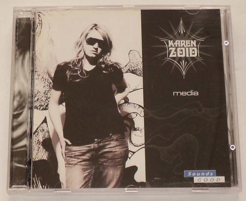 Local south african karen zoid media cd album was for Small room karen zoid chords