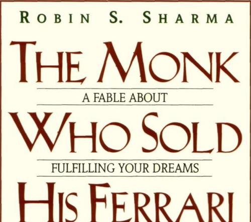 books cards sets the monk who sold his ferrari was sold for r10. Cars Review. Best American Auto & Cars Review