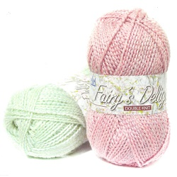 Knitting Patterns Elle Wool : Other Knitting - Knitting - elle Yarns Fairys Delight ...