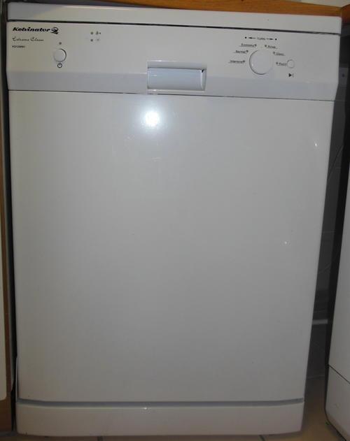 Dishwashers Kelvinator Dishwasher As New Was Sold For