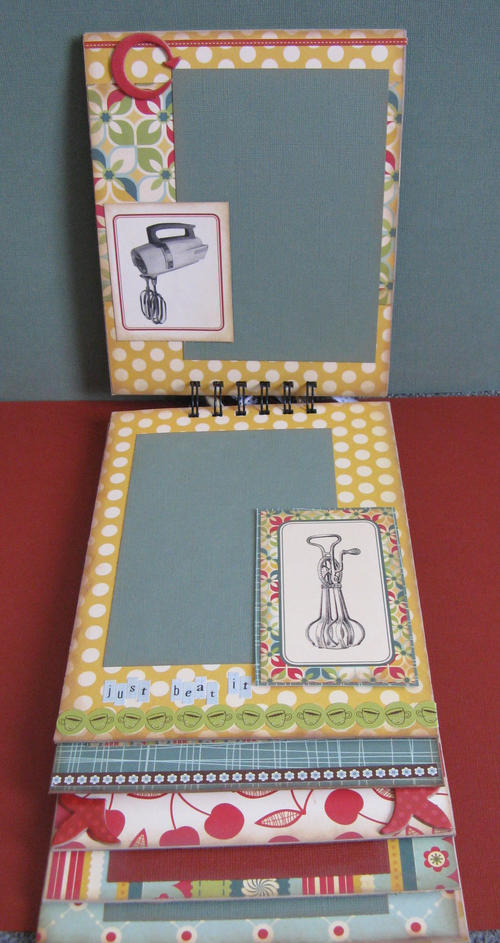 Make a Scrapbook Al | eHow.com - eHow | How To Do Just About