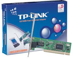 Network Adapters on Network Cards   10 100mbps Pci Network Adapter Tf 3239dl Was Listed