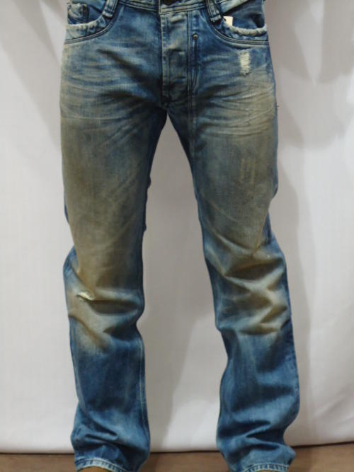 Brand New DIESEL Timmen Jeans bidorbuy ID 58365614