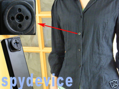 Spy Camera Button