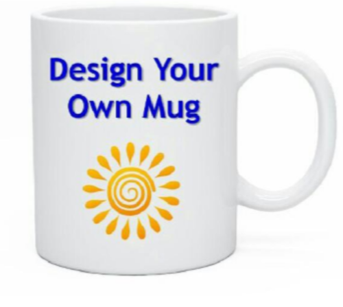 Other Home Living Personalized Photo Mug White Was