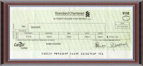 how to pay deposit bank cheque