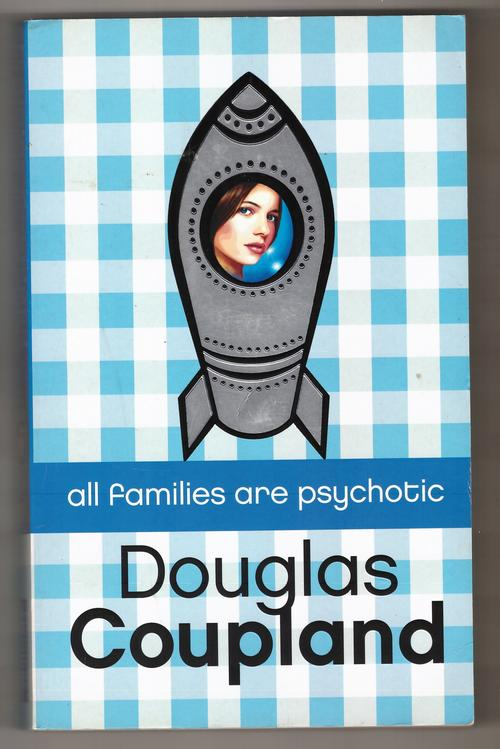 all families are psychotic essay Session four – schizophrenia and its impact on the family schizophrenia and its impact on the family e psychotic symptoms usually emerge in the teens or.