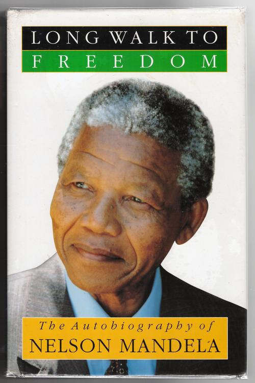 an analysis of long walk to freedom by nelson mandela This long walk to freedom summary draws 3 lessons from nelson mandela's life about education, challenging authority & never giving up.